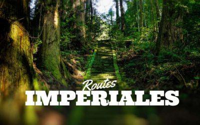 Routes impériales