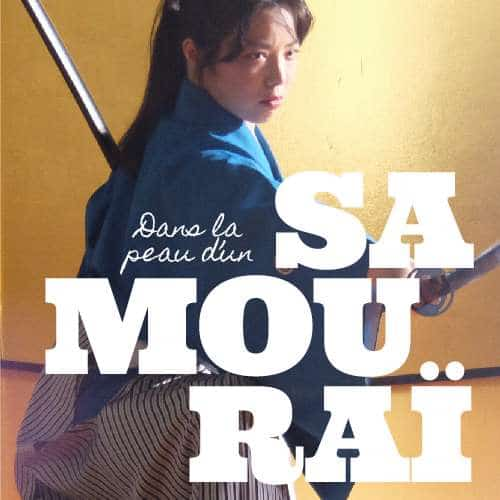 Dans la peau d'un samouraï