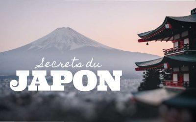 Les secrets du Japon