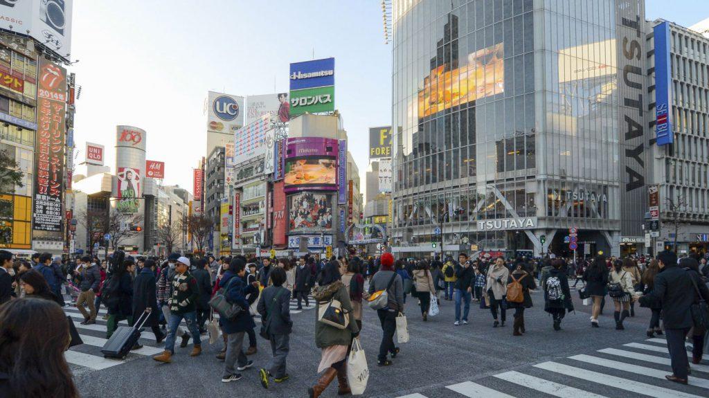 Voyage à Tokyo avec Au Fil du Japon, agence de voyage au Japon