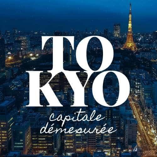 Tokyo capitale démesurée