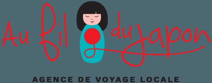 Logo AU Fil du Japon